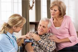Primary Home Care | Hospital to Home