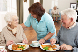 Primary HOme Care | Meal Preparation