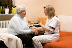 Primary Home Care | Respite Care