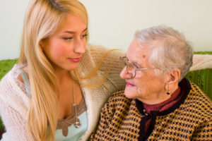 Primary Home Care, what our clients are saying