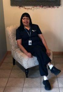 Primary Home Care | Caregiver Highlight | Mary Perez