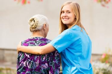 Primary Home Care Companionship