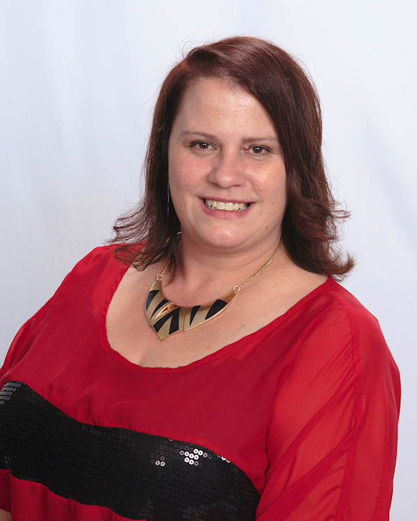 Stacy Stenger Services Coordinator