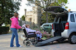 Primary Home Care | Errands & Transportation