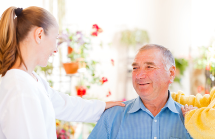 Primary Home Care | Alzheimer's Care