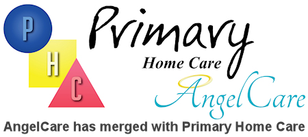 Primary Home Care Logo
