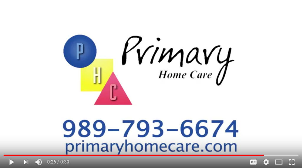 Learn about Primary Home Care | Video