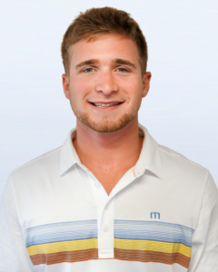 Cole Breier Administrative Assistant